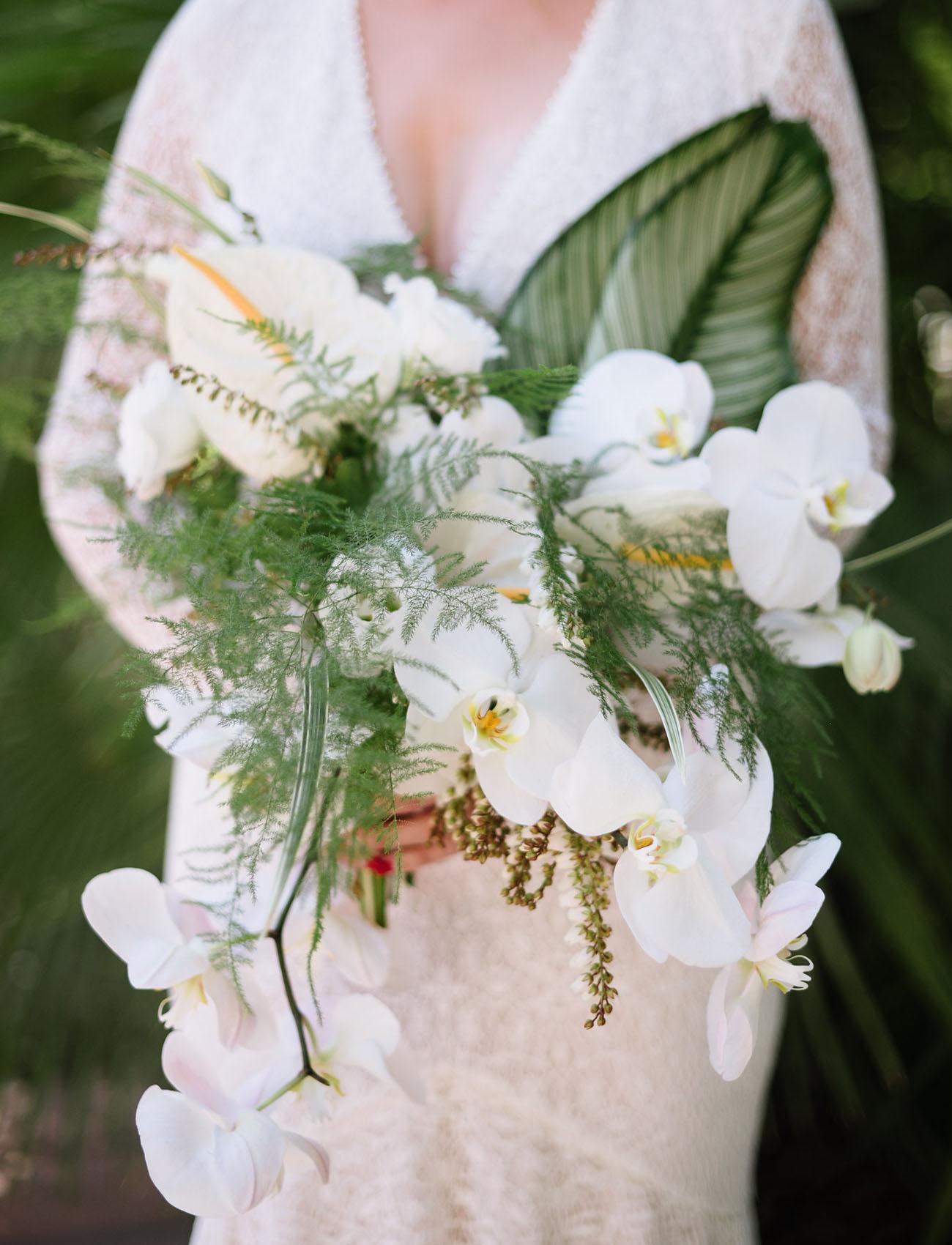 Tropical Glam Bouquet