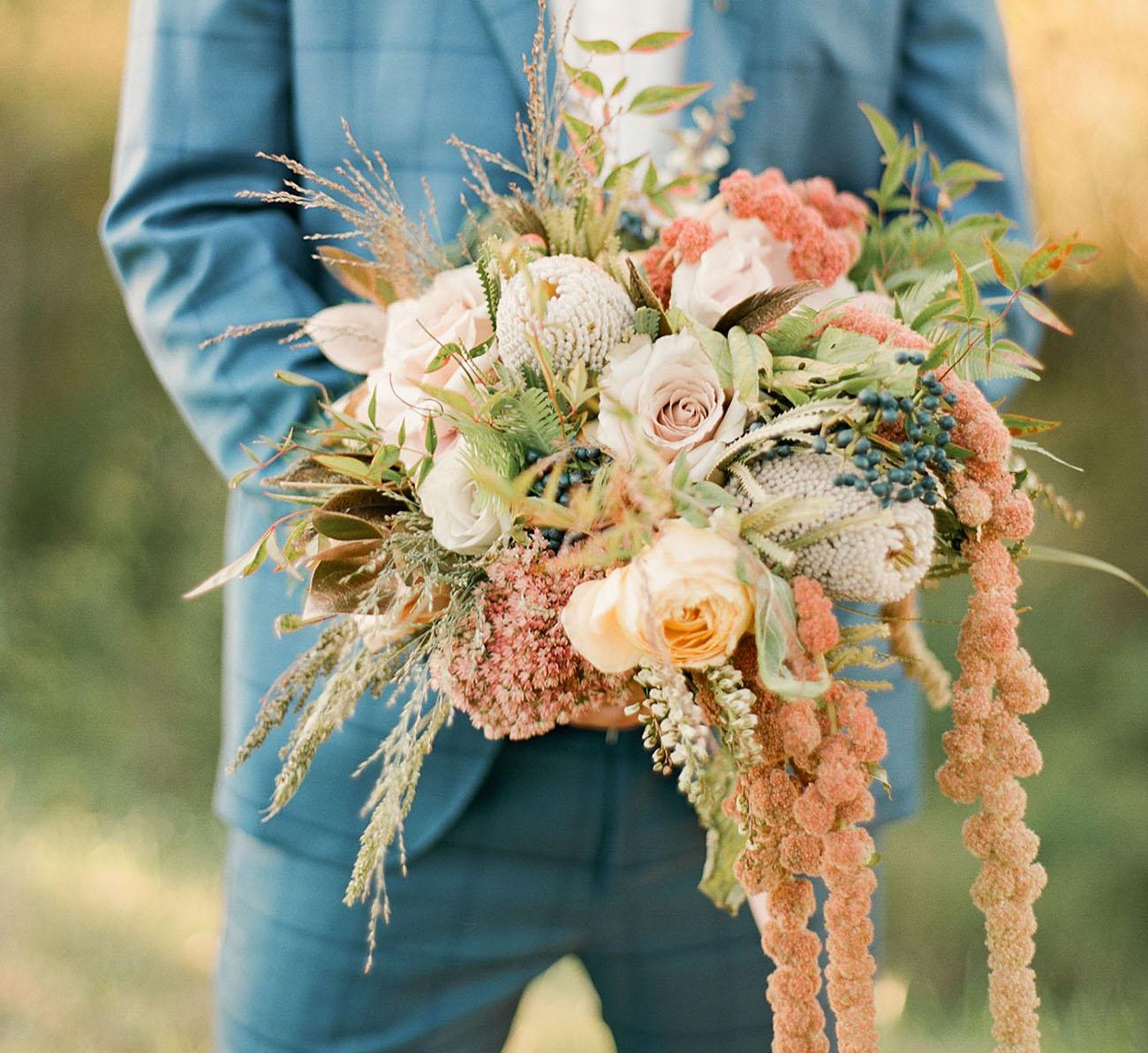 southwest bouquet