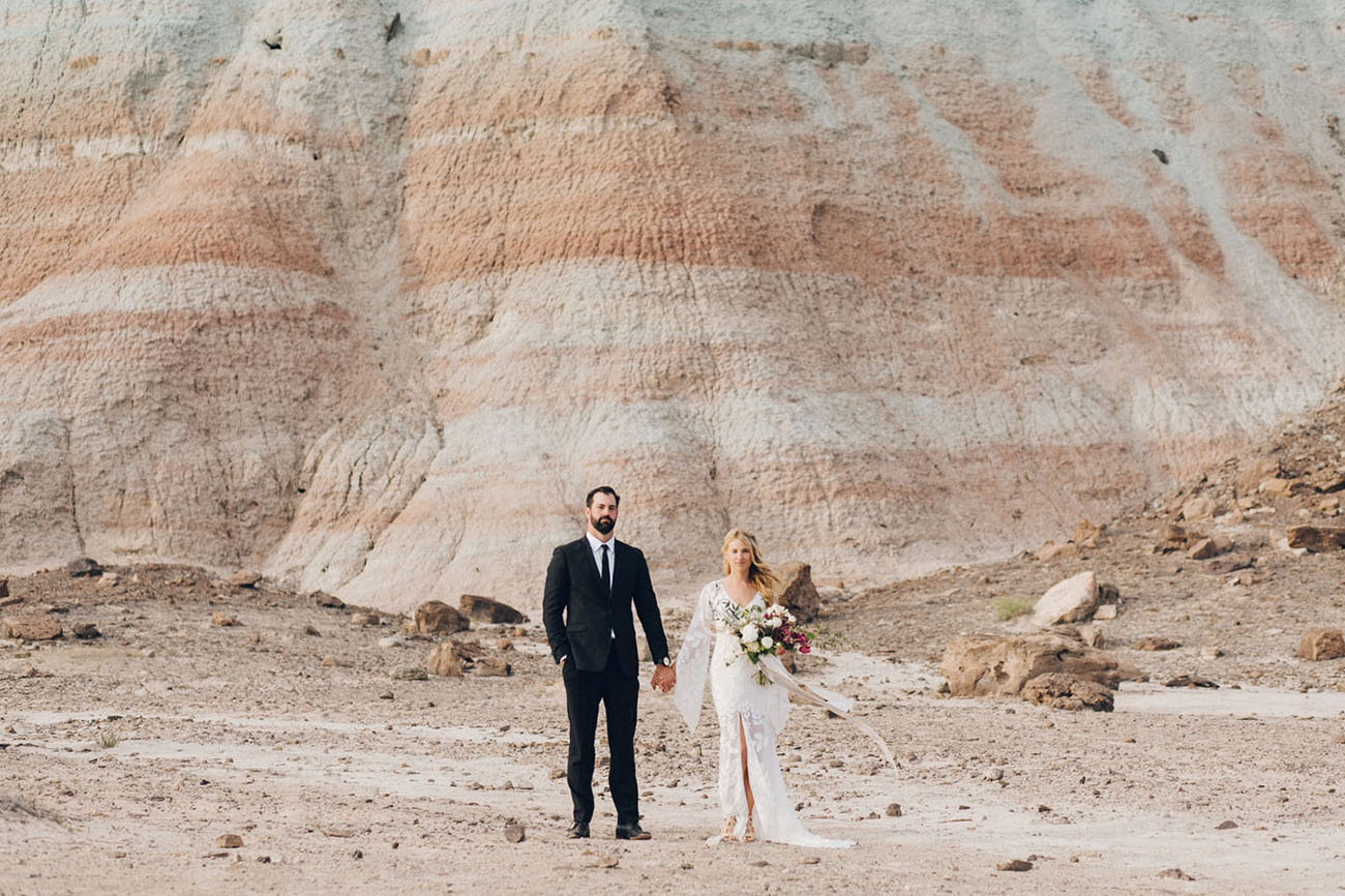 WeddingChella: A Three-Day Festival Wedding in Utah – Part 1