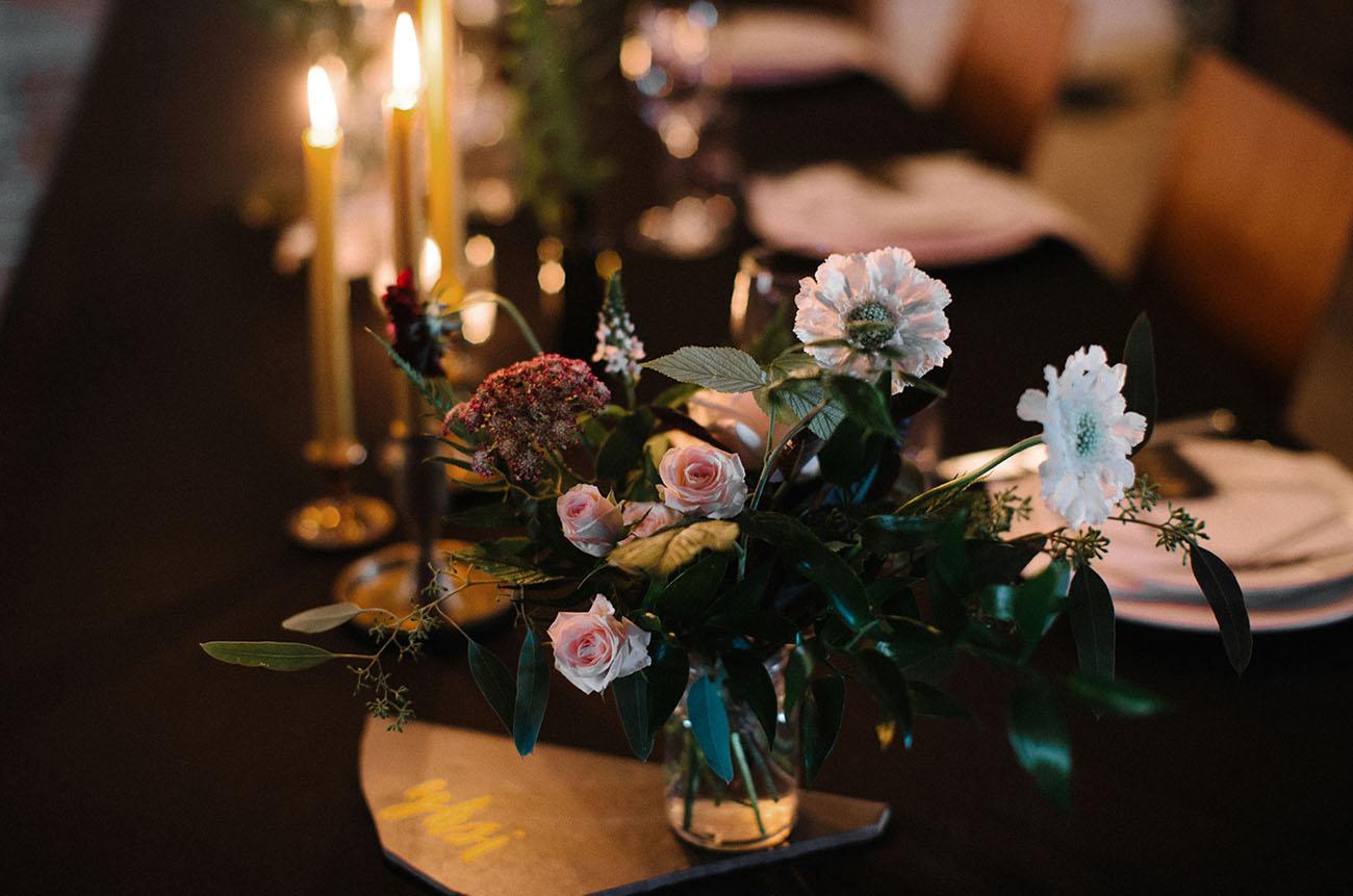 Glam Finland Wedding