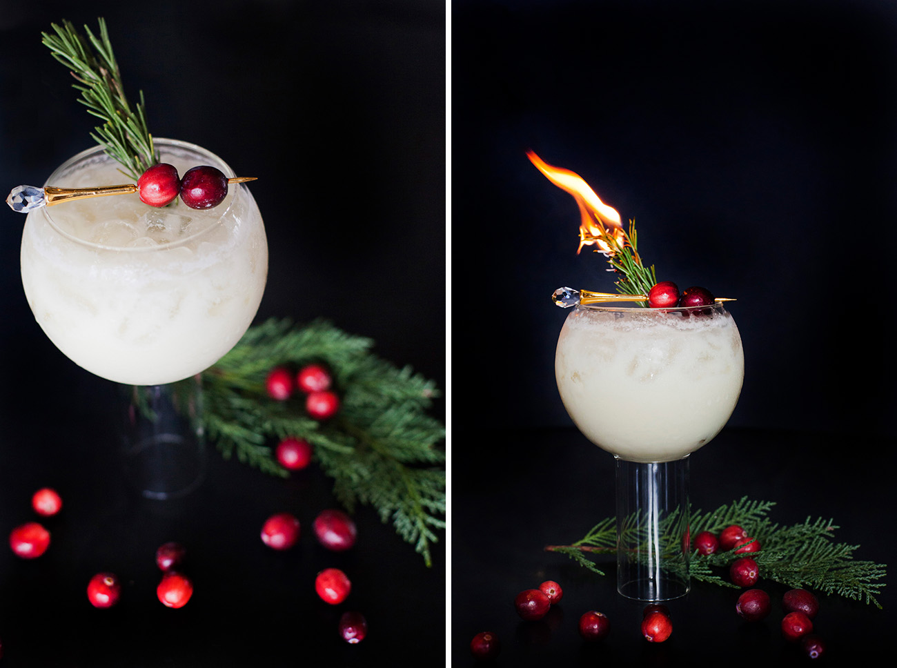 holiday cocktails london calling