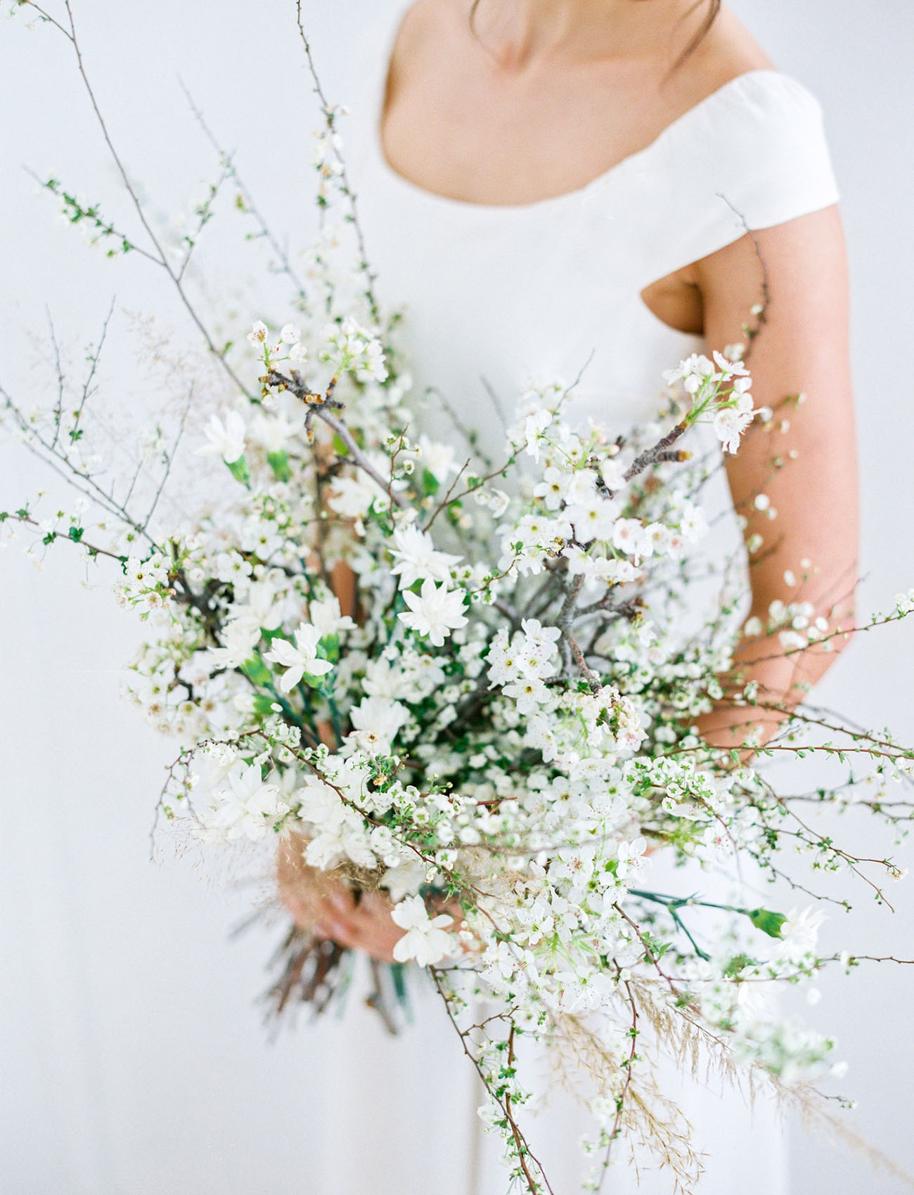 Our Favorite Bouquets from 2016 - Green Wedding Shoes