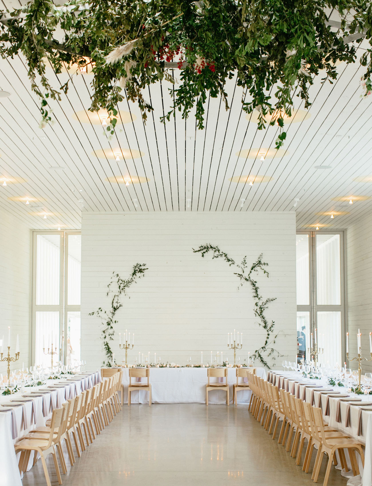 Our favorite wedding decor details from 2016 green for Design your wedding reception