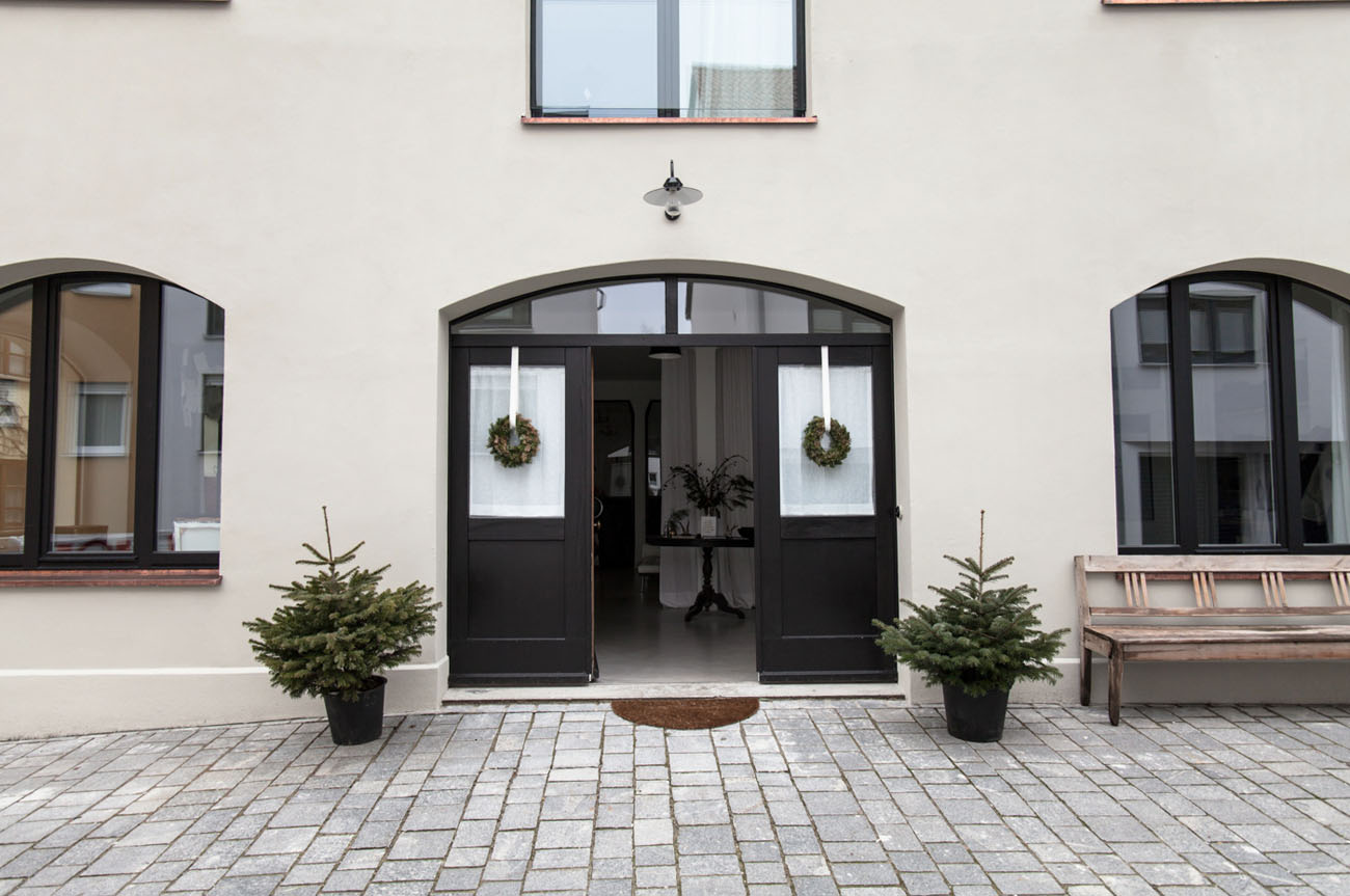 German Home Tour
