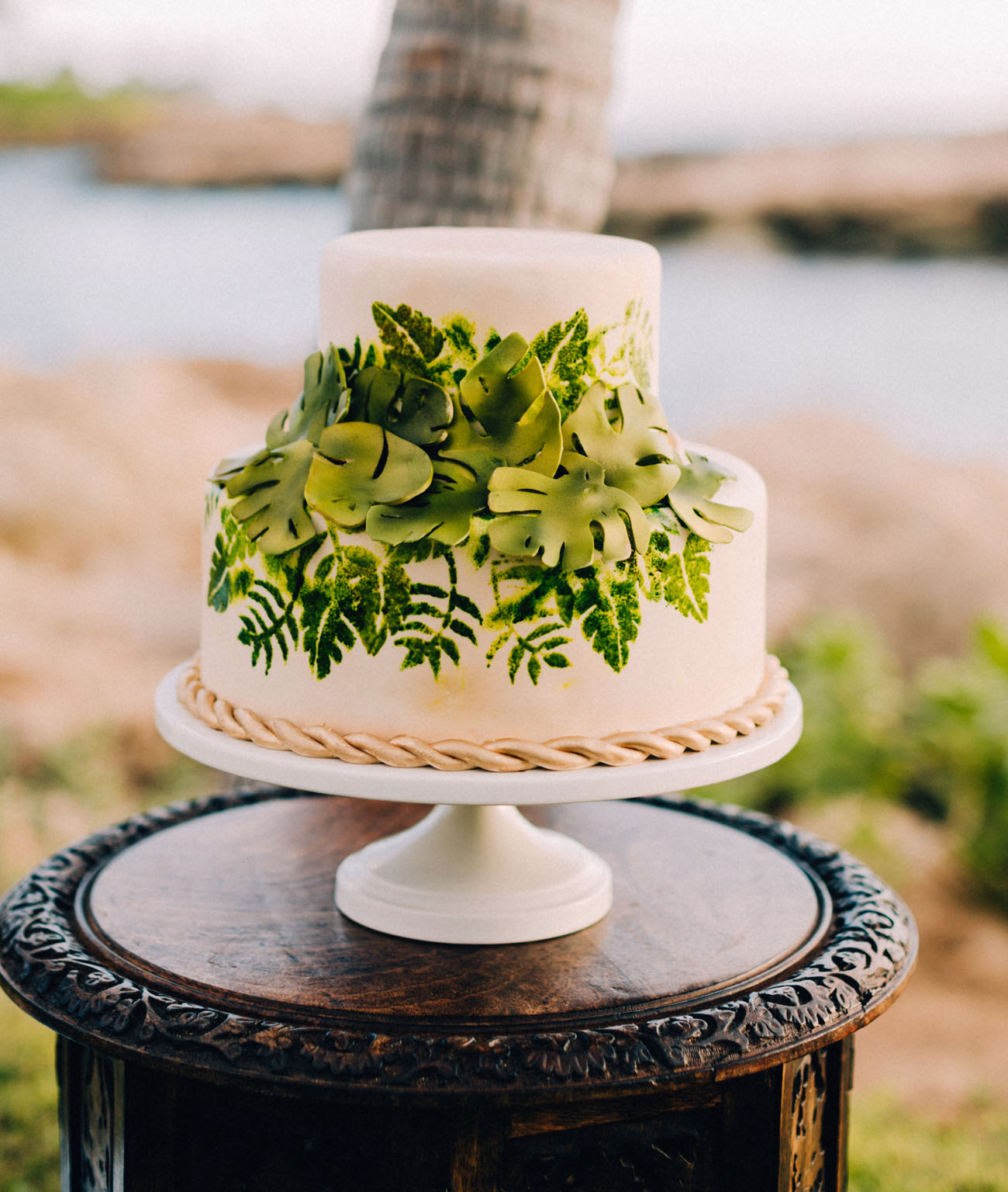 wedding cakes oahu get married at the four seasons resort oahu at ko olina 25154