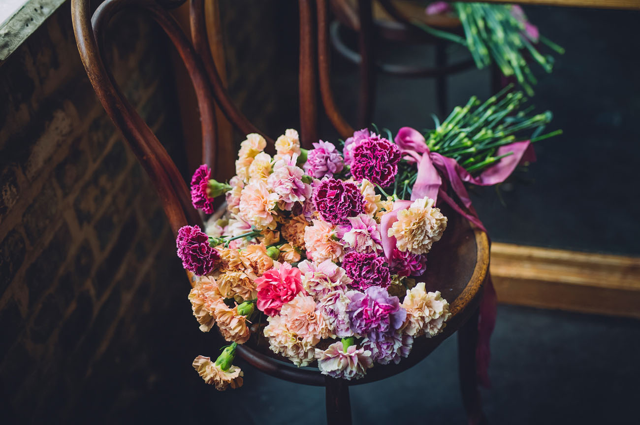 Flower of the Month - Carnation