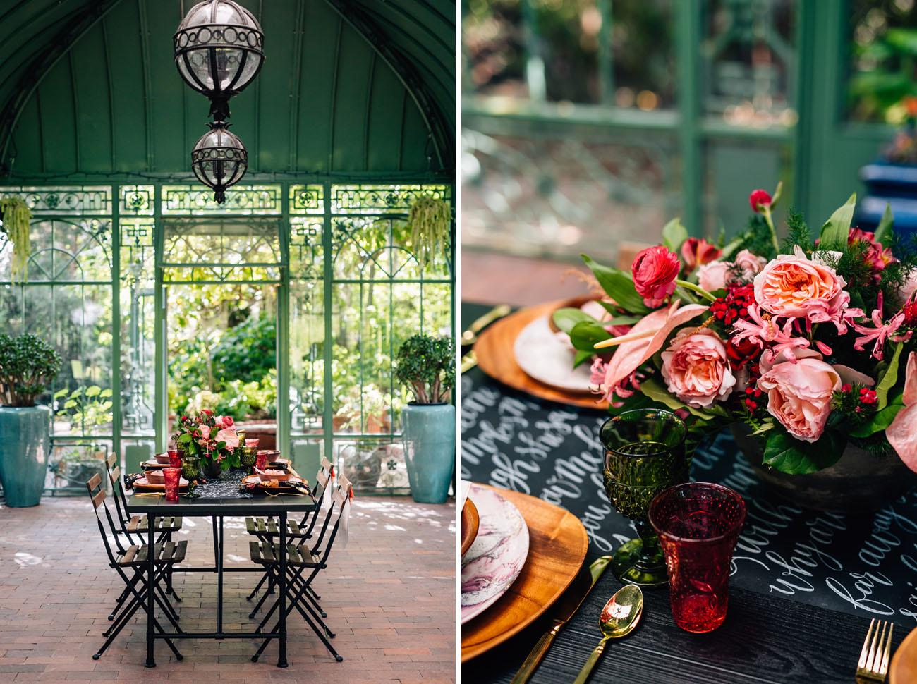 Edgy Garden Inspiration