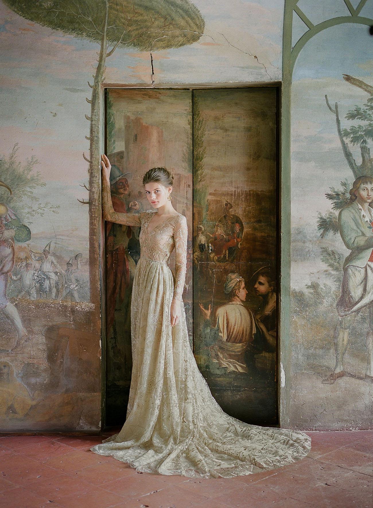 Emily Riggs Nouveau Renaissance