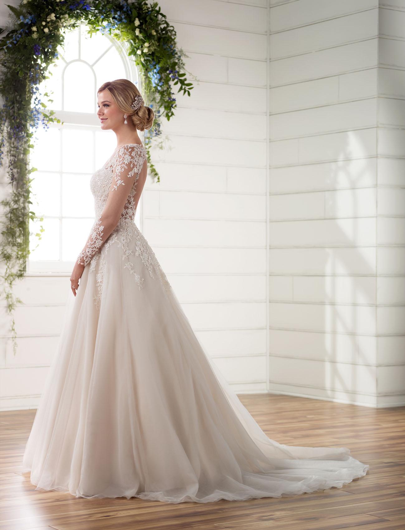 Wedding Dress Outlet Los Angeles 62 Fabulous Essencse of Australia