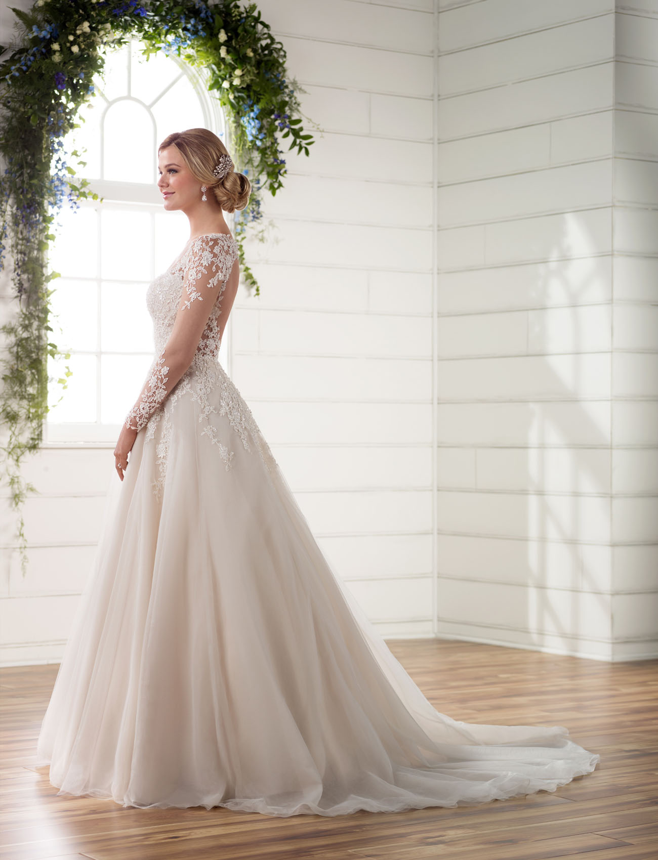 Romantic Wedding Dresses 57 Amazing Essencse of Australia