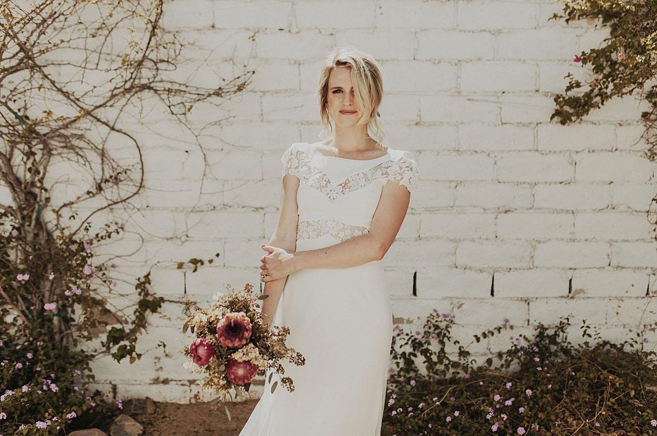 Rime Arodaky Wedding Dress