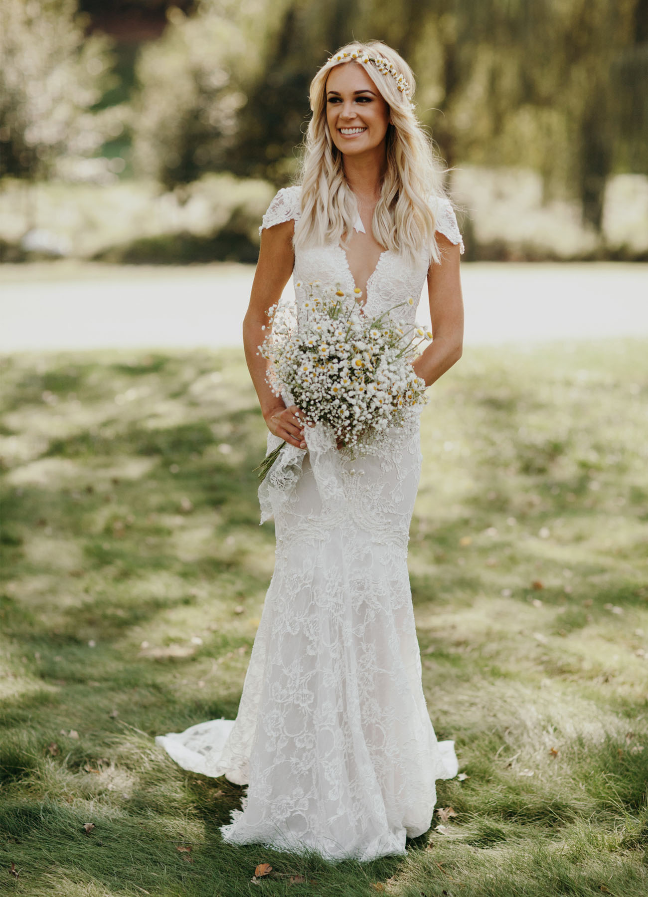 Berta Bridal Dress