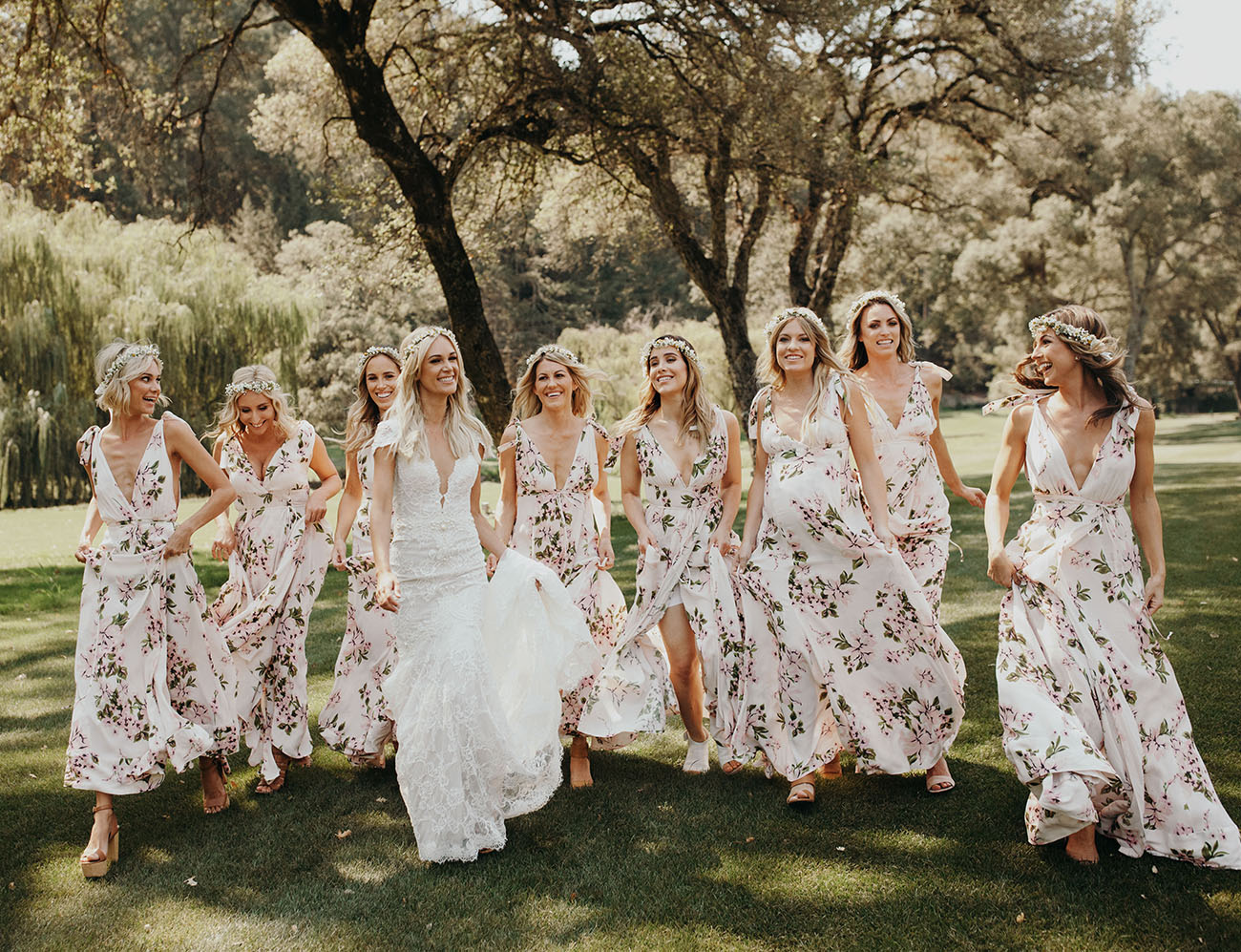 Beach Riot Founder's Napa Farm Wedding