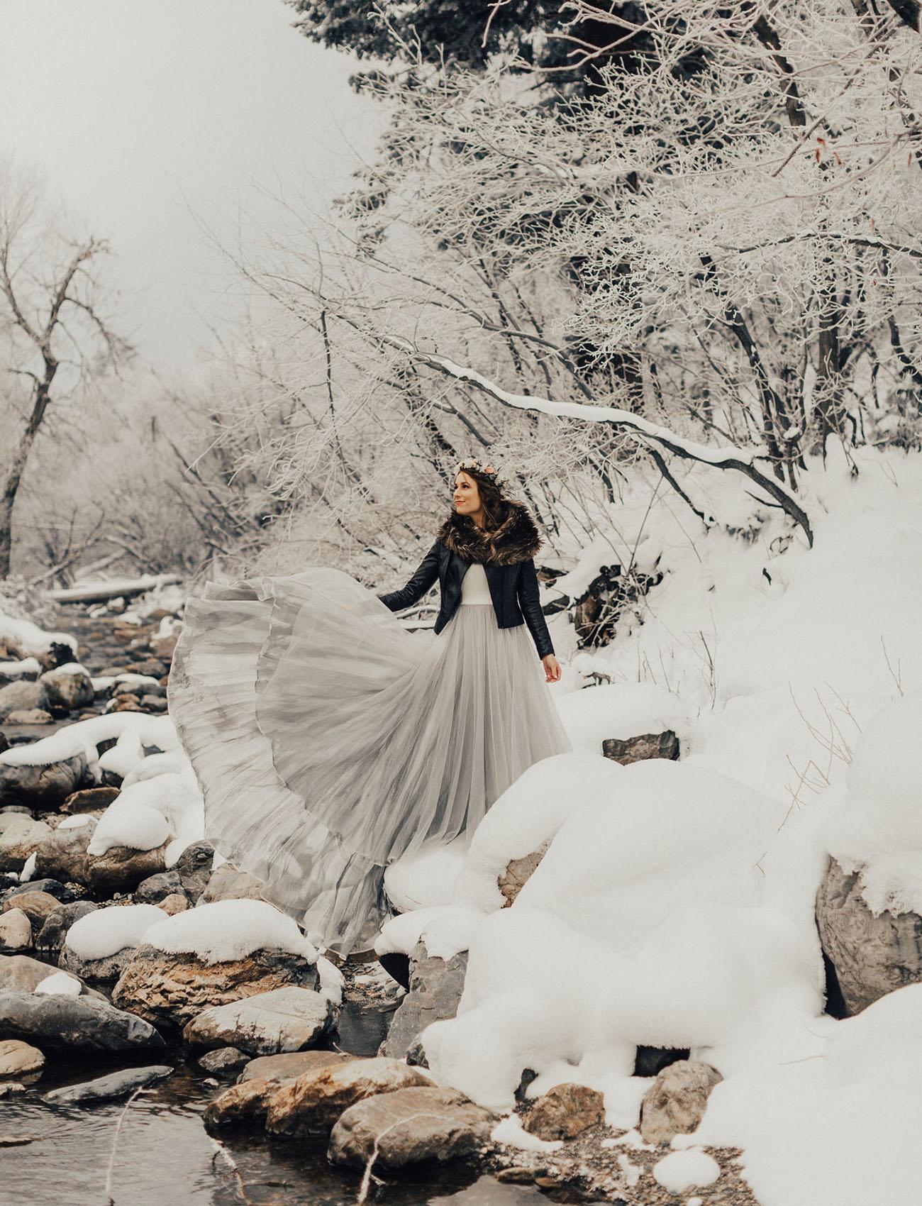 Chantel Lauren Dress