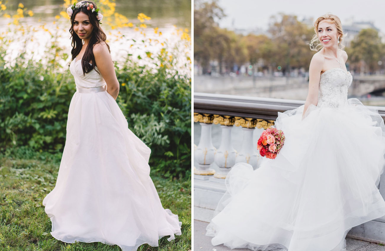 Find the dress of your dreams (more affordably!) with ...