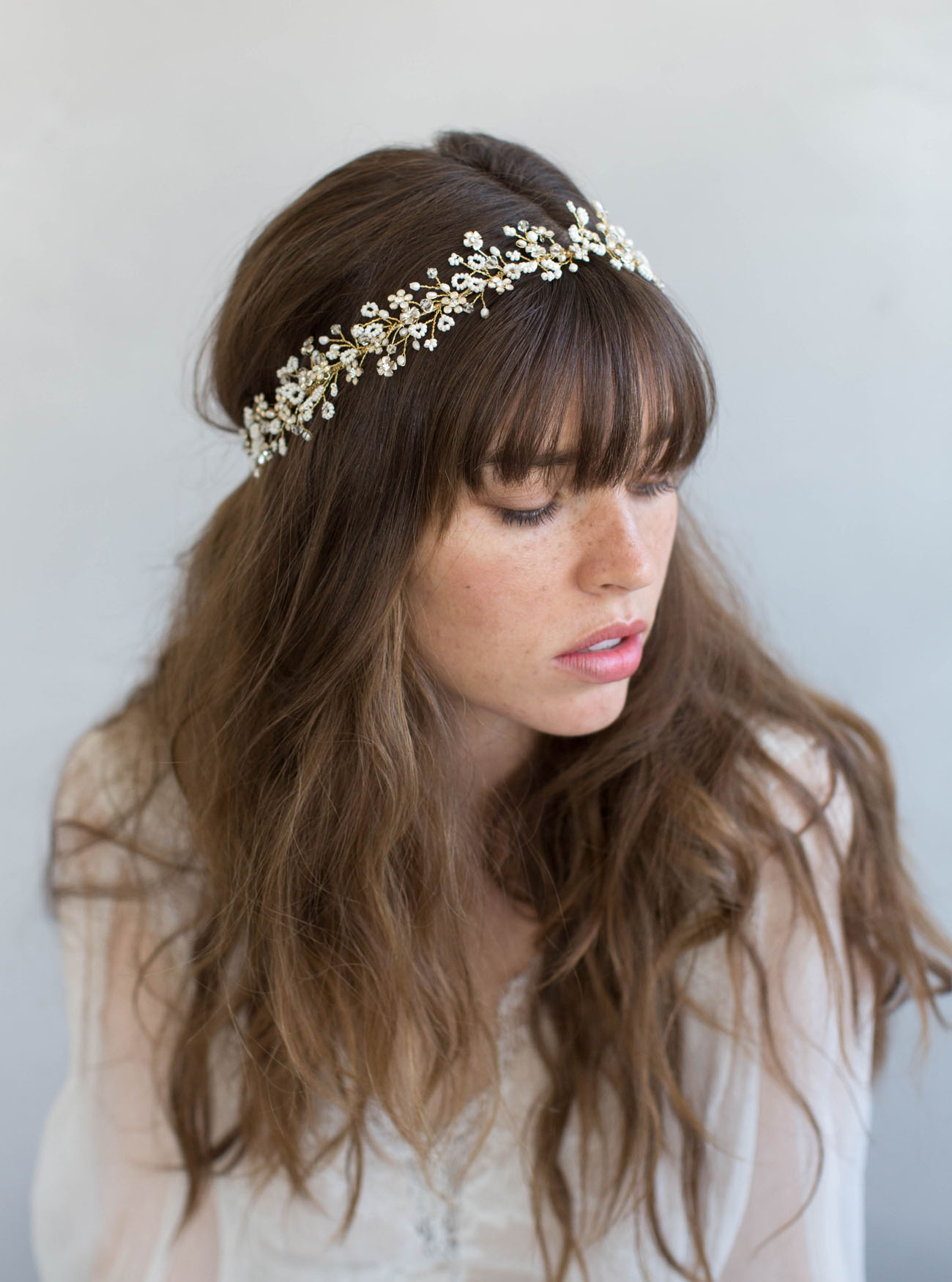 Br Bridal Headpieces Twigs And Honey - Twigs honey spring summer 2017
