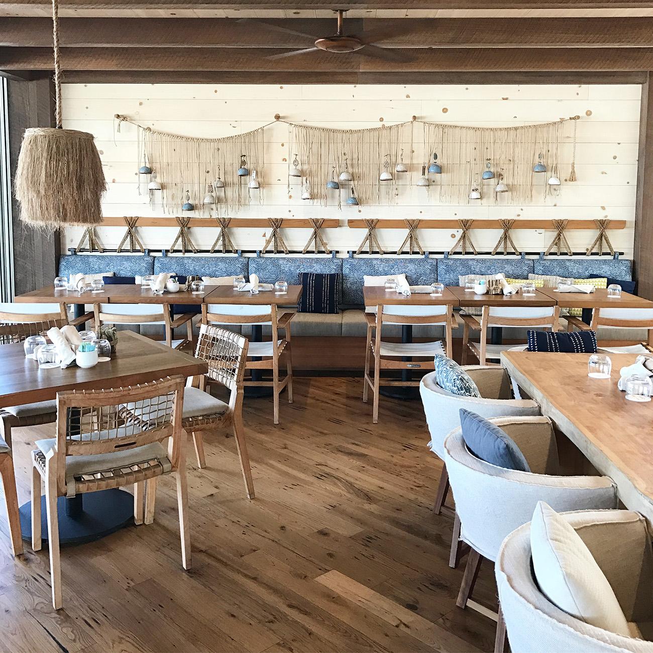 FS Oahu restaurant