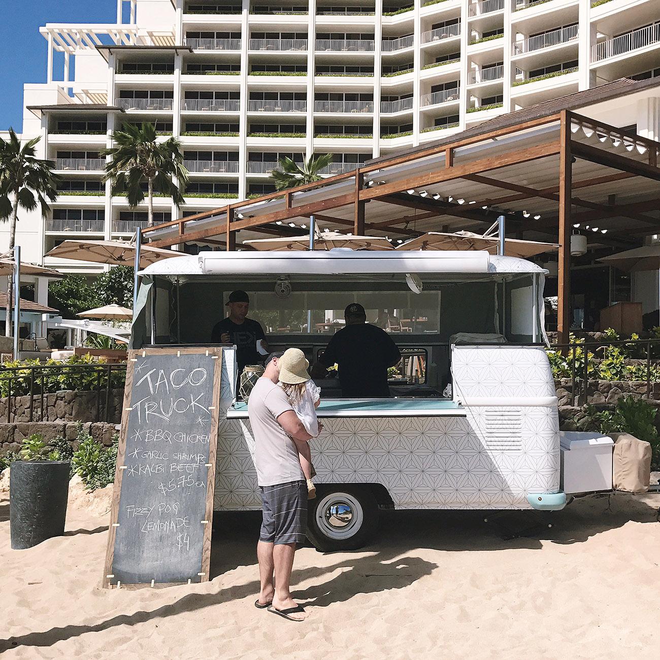 FS Oahu taco truck