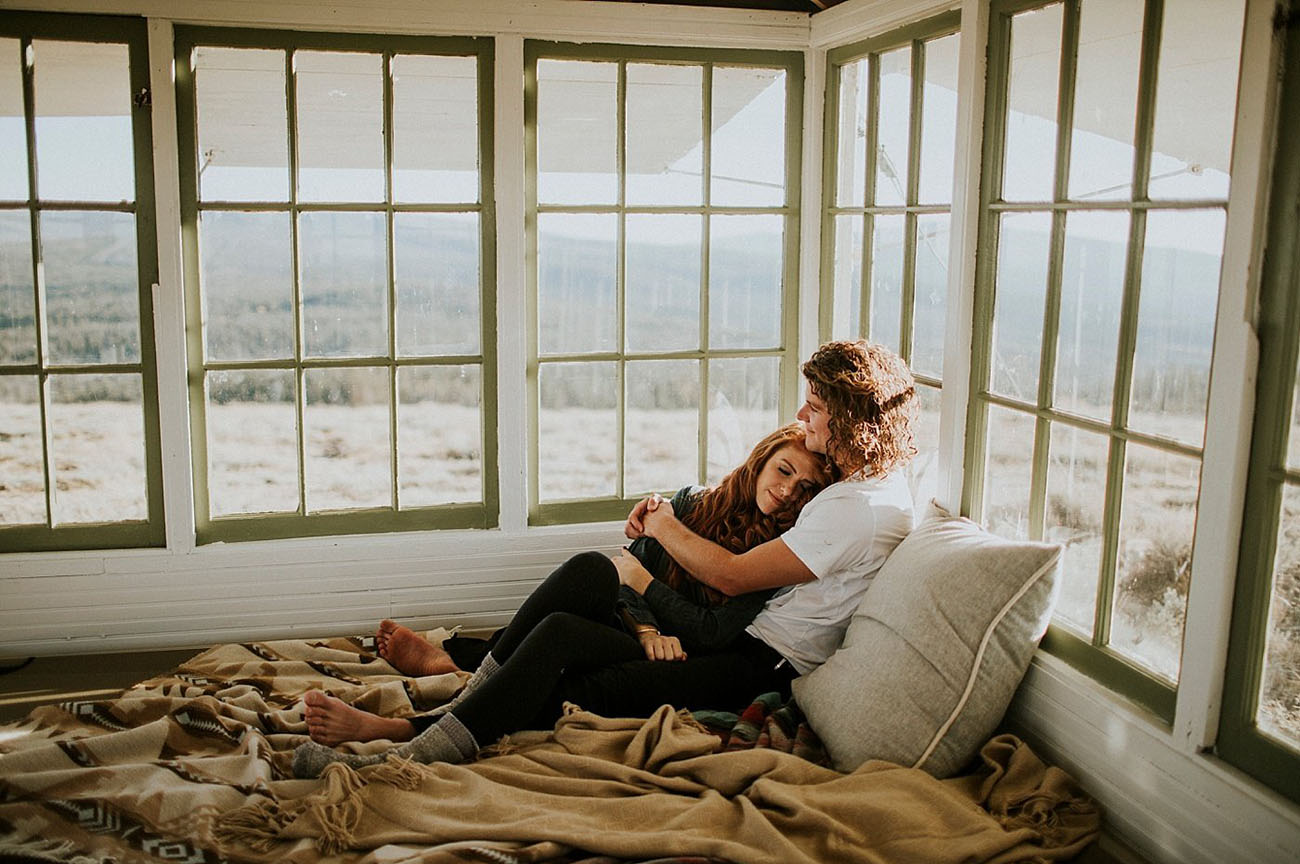 Audrey and Jeremy Roloff Anniversary