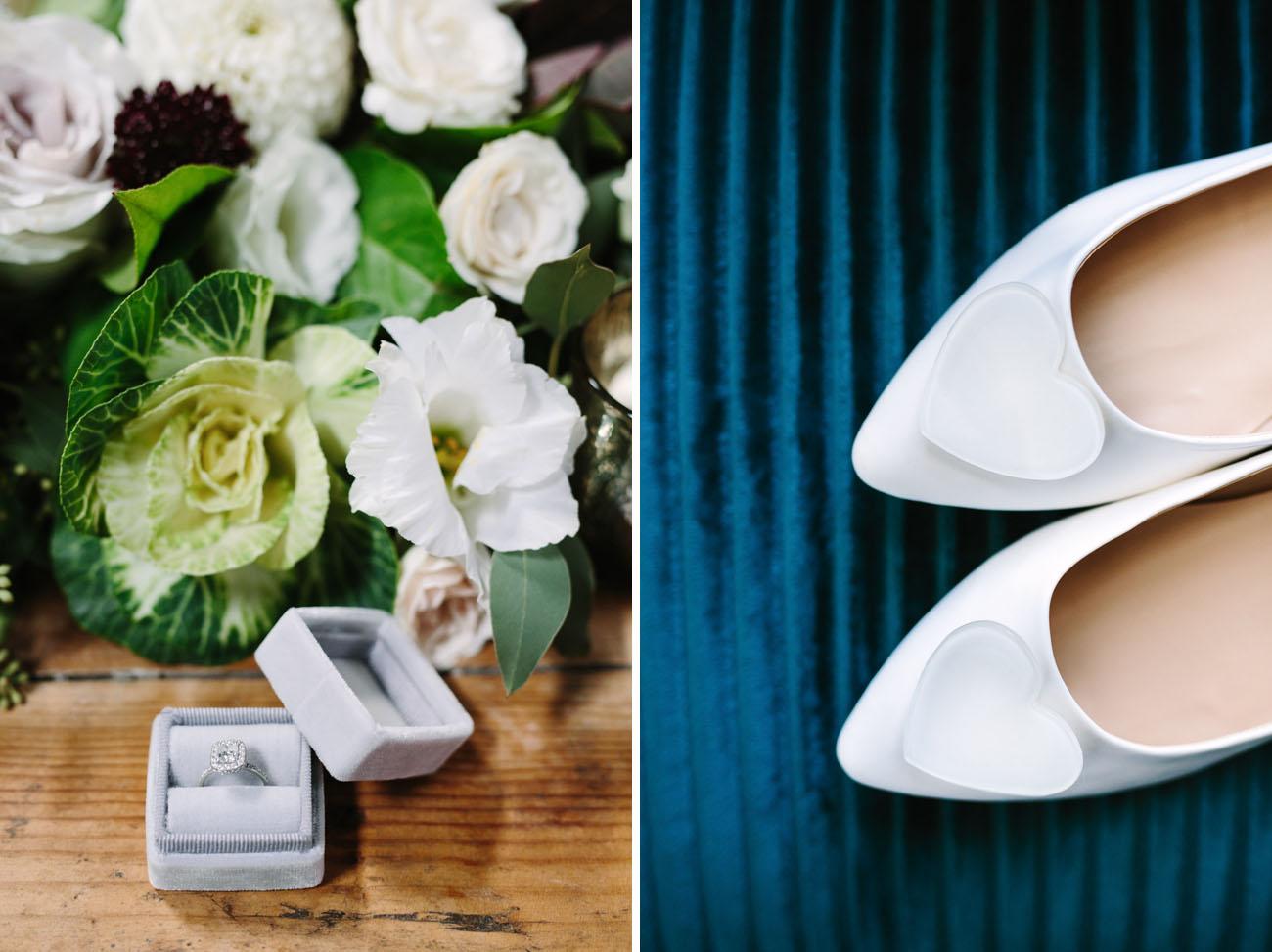 heart heels
