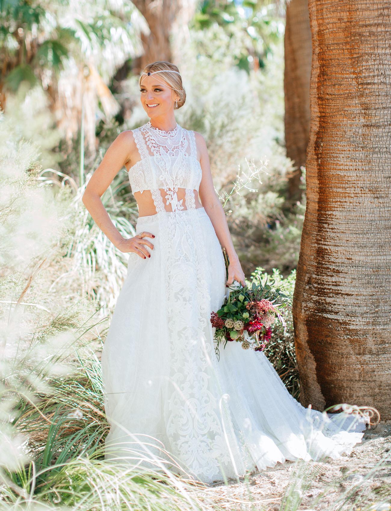 YolanCris Wedding Dress