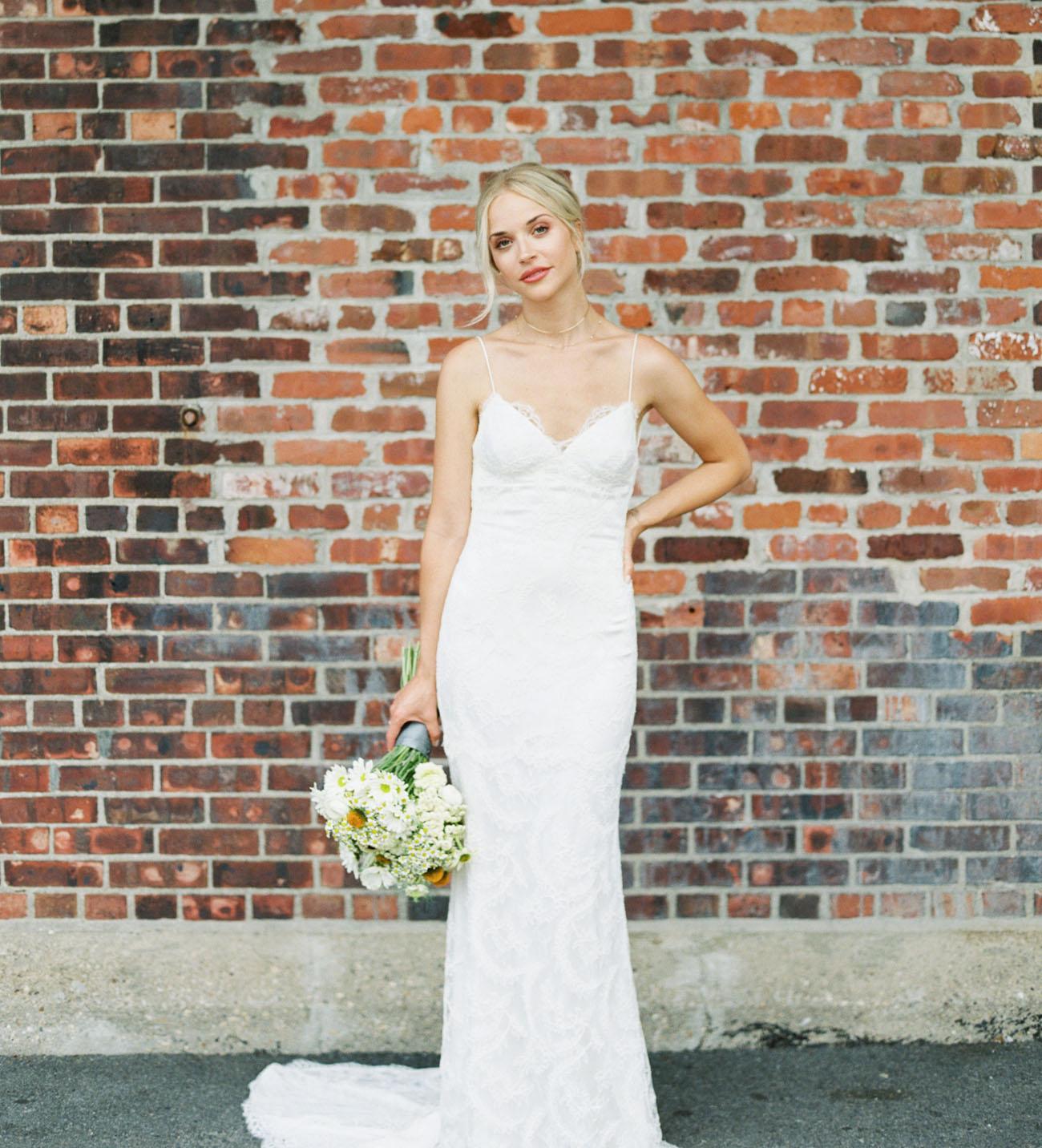 Katie May Wedding Dress