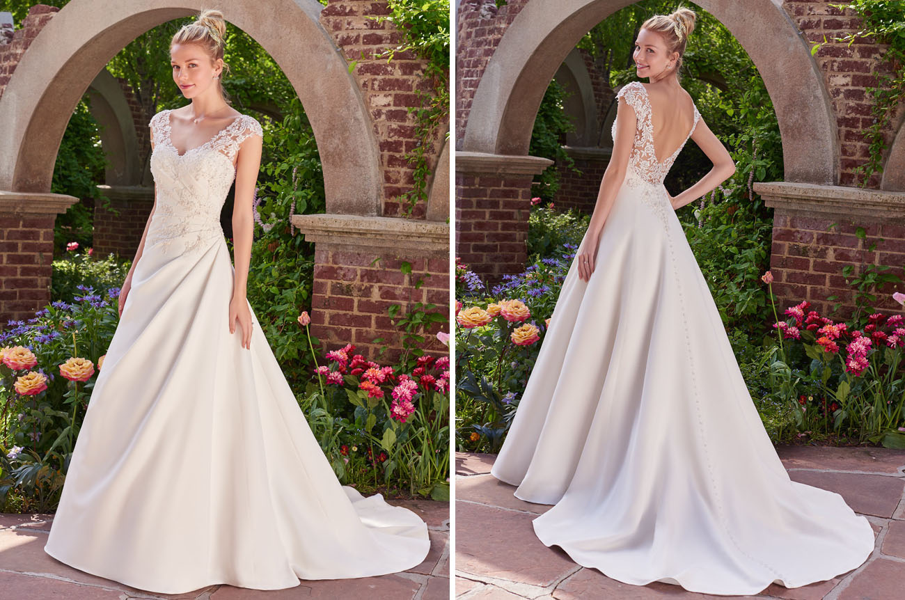 We Buy Wedding Dresses
