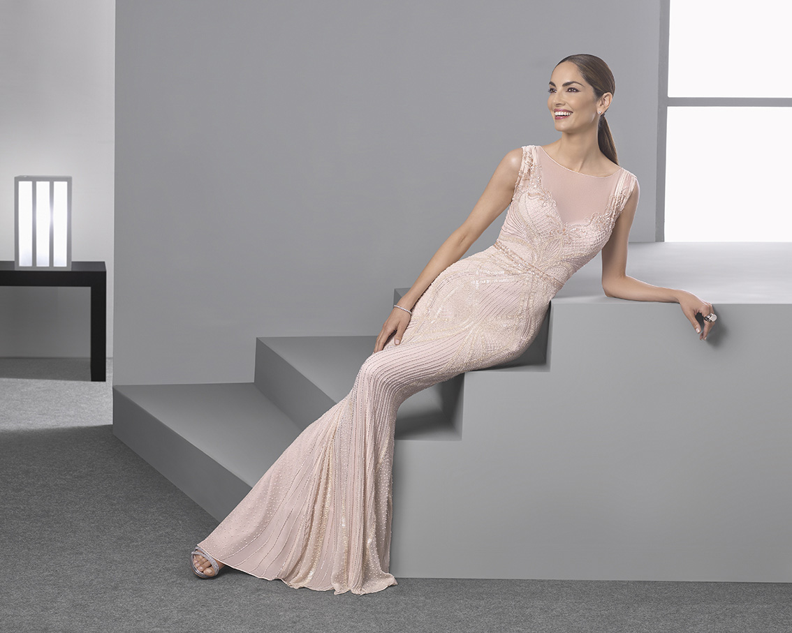 rosa clara dresses for wedding guests