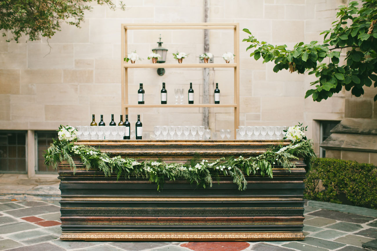 garland bar
