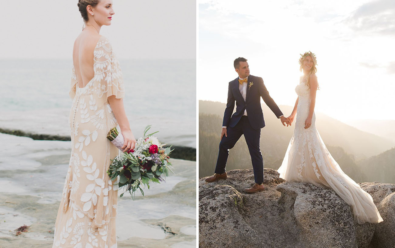 Get Your Dream Wedding Dress for Less with Still White! | Green ...