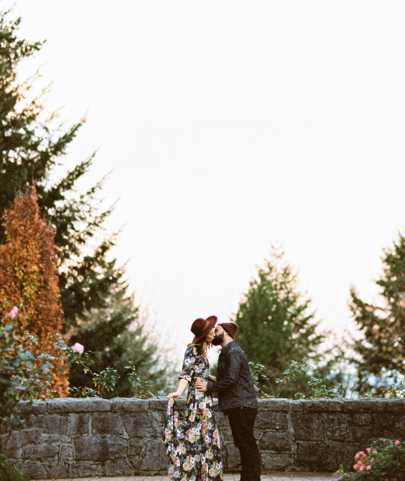 epic pnw engagement