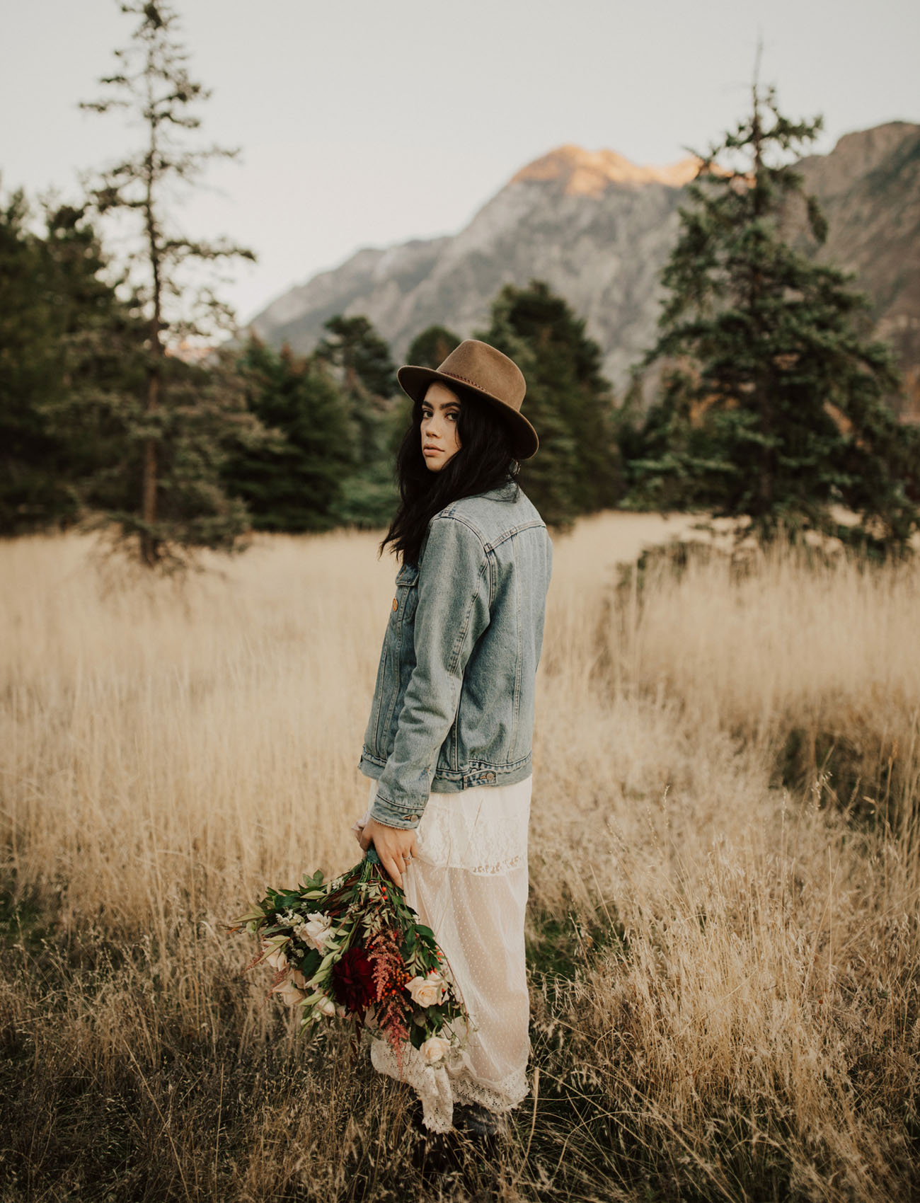 Rocky Mountains Anniversary