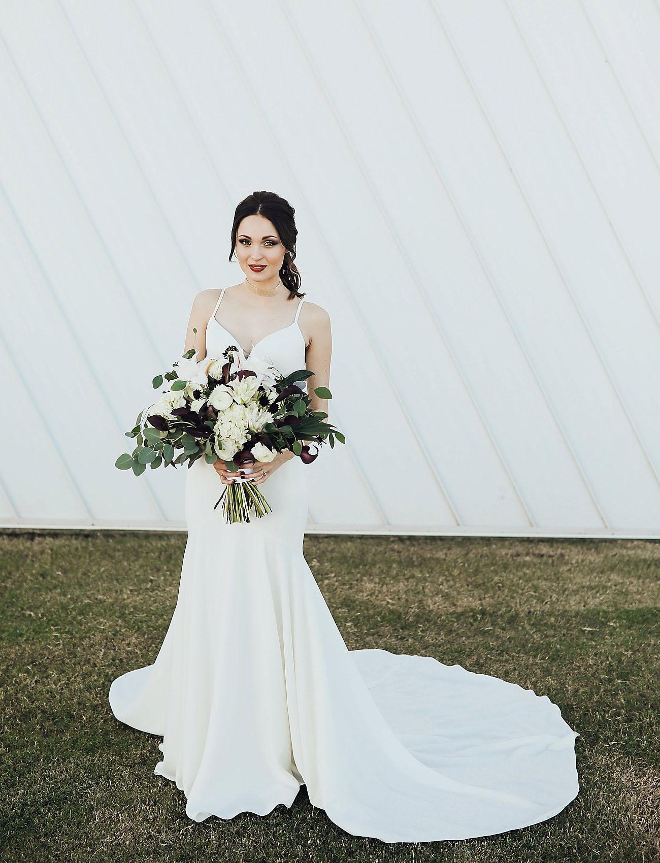Prescott Bridal Wedding Dress