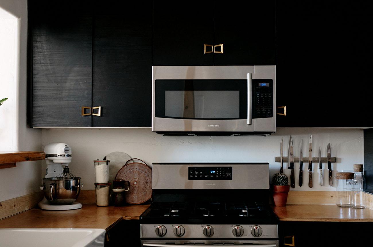 Modern Bohemian Home Tour