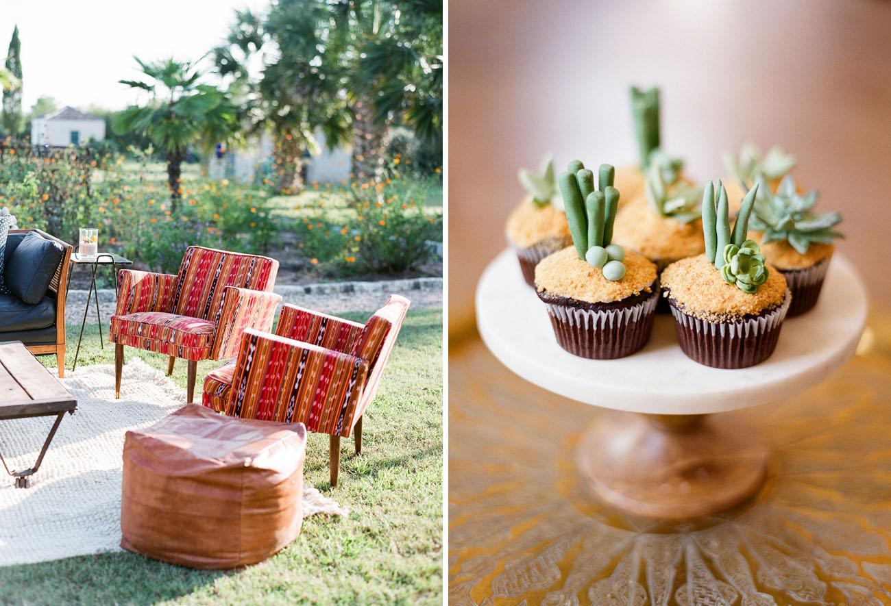Texas Garden Wedding
