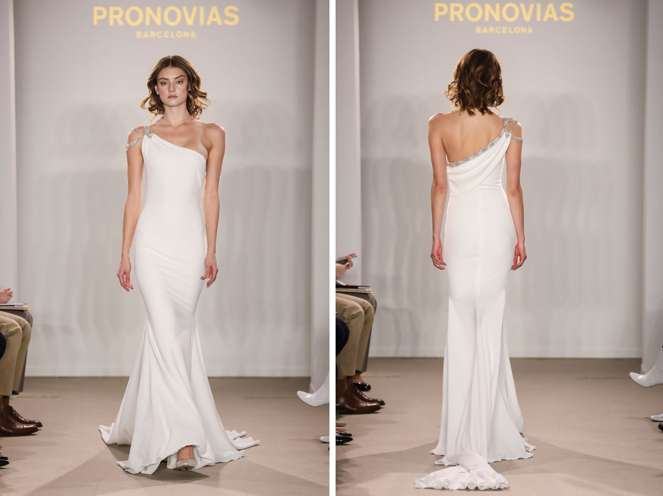 s 2018 Atelier Pronovias Preview Collection