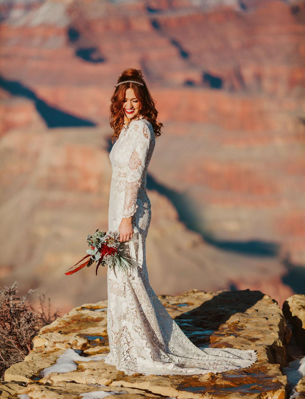 Saldana Vintage Dress