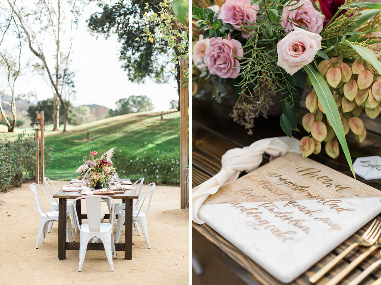 Boho Temecula Creek Inspiration