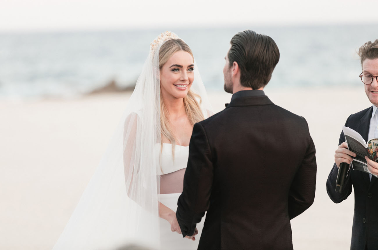 The Skinny Confidential Wedding