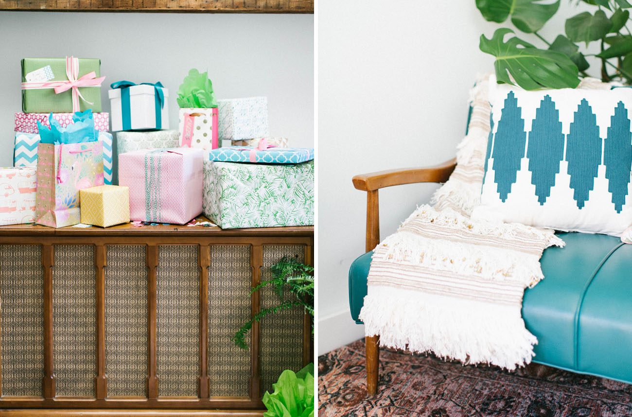Tropical Bridal Shower: How To Throw A Tropical Bridal Shower
