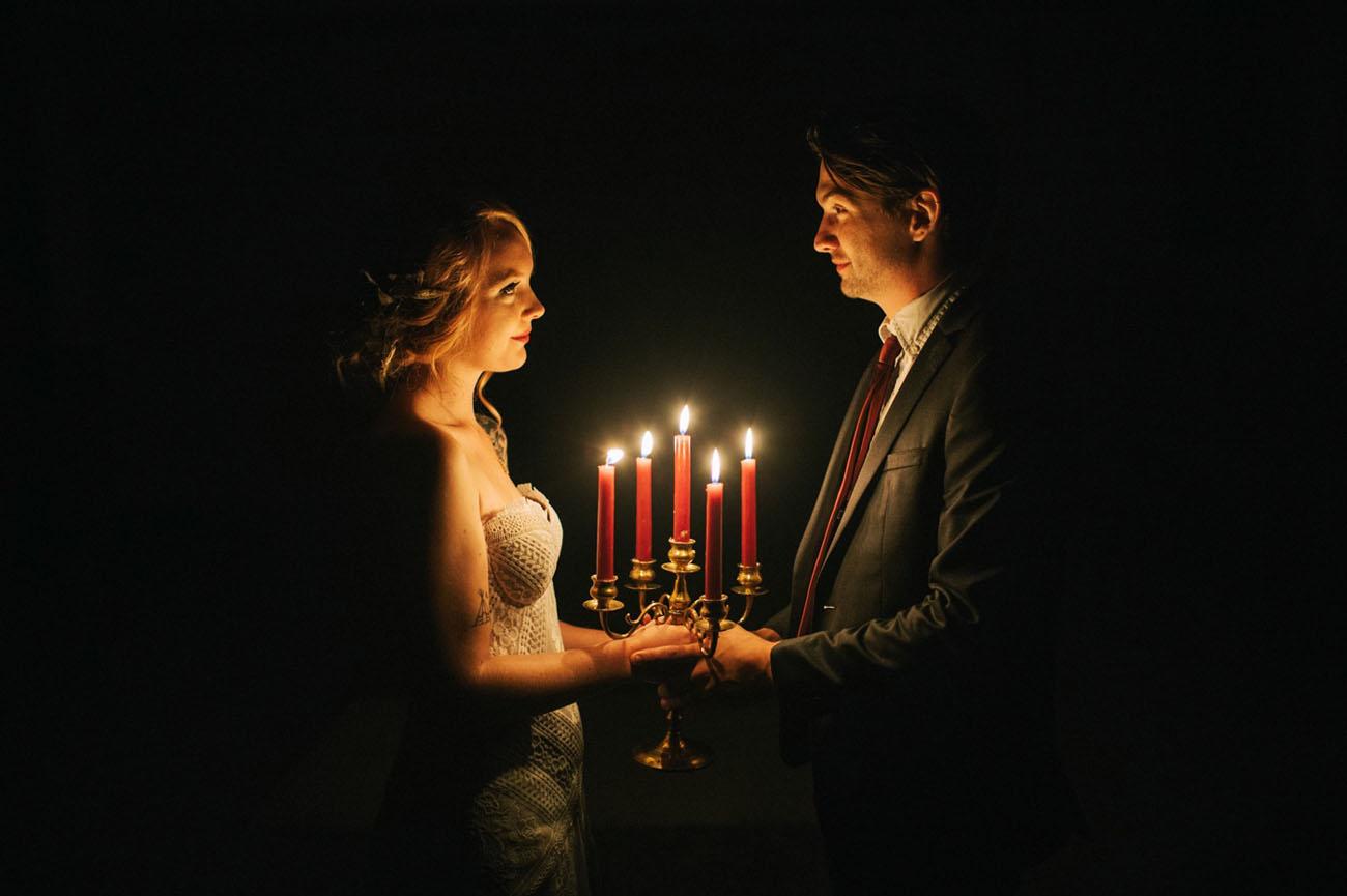 Georgia Wedding