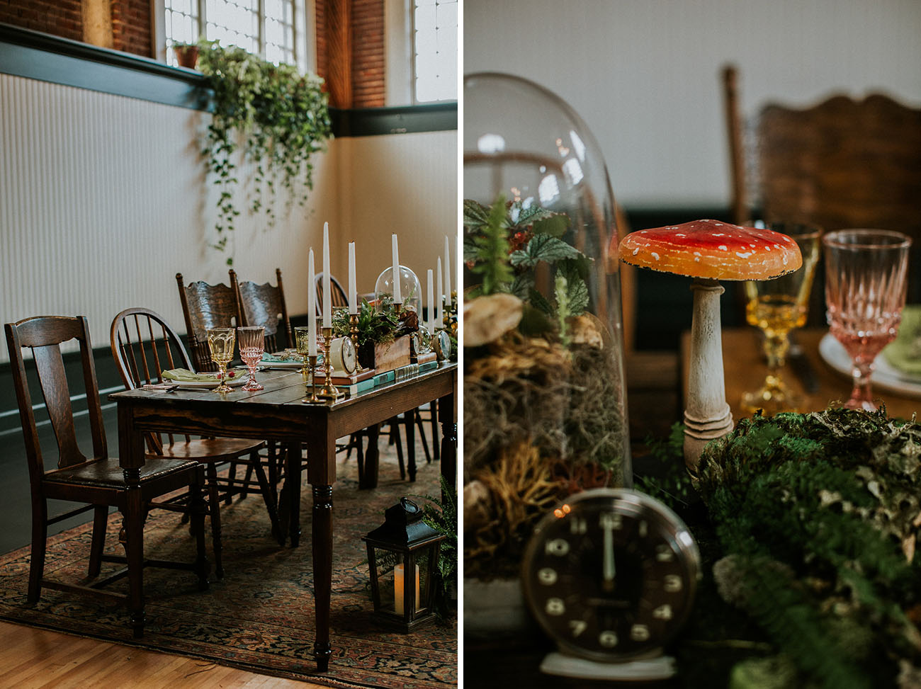 Wes Anderson Wedding Inspiration