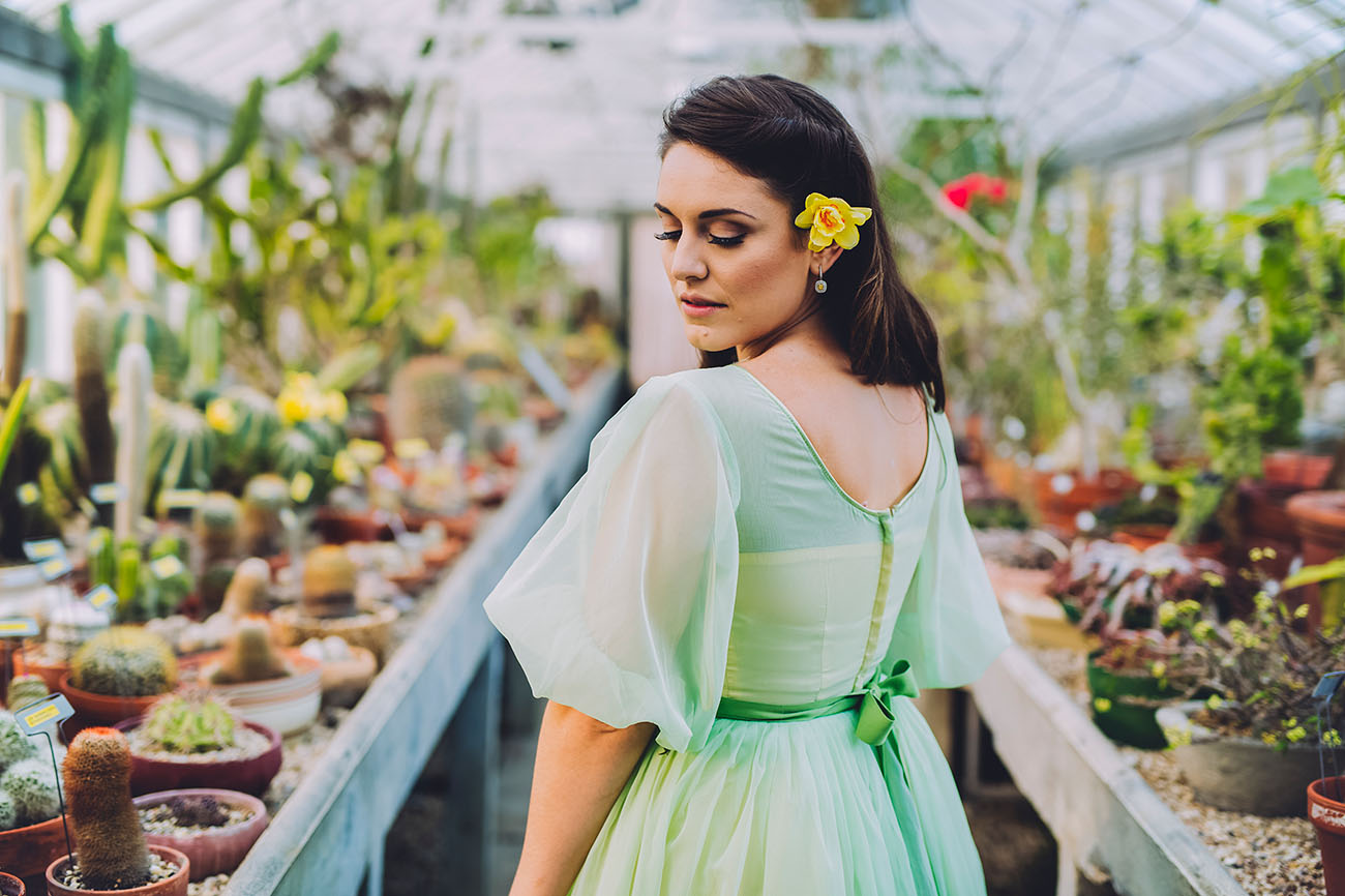 Daffodil Wedding Inspiration