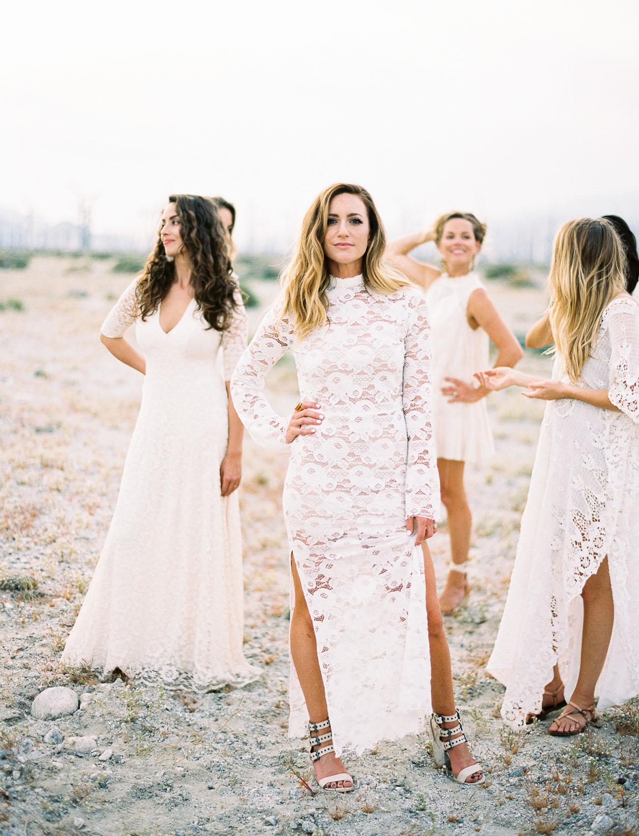 Spell Designs Dress