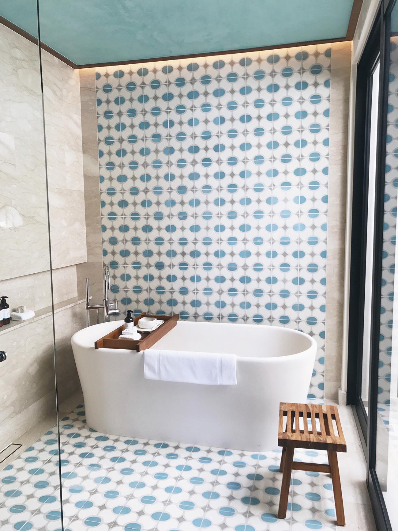 Cabo Chileno Bay Hotel Room