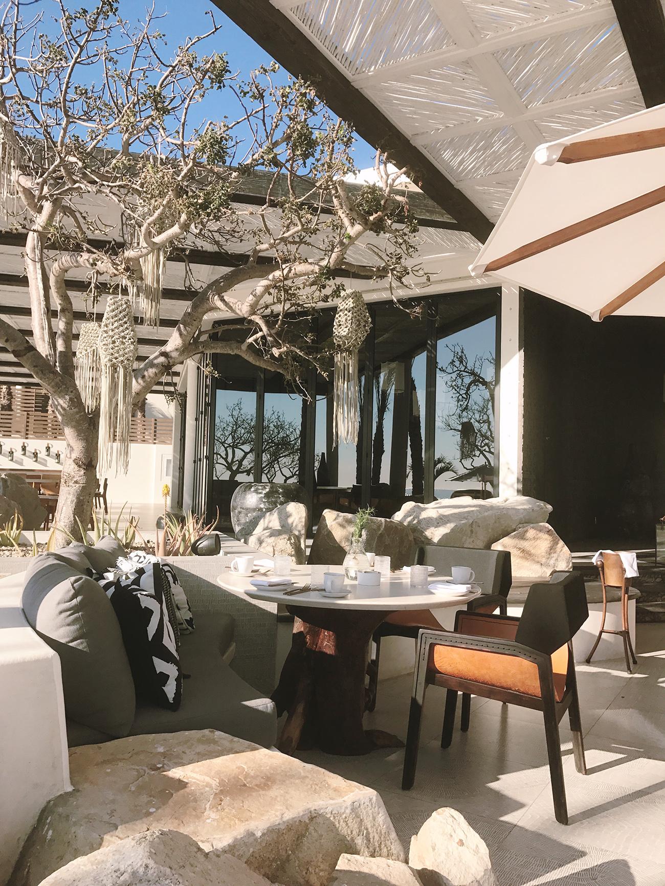 Comel at Chileno Bay Resort in Cabo