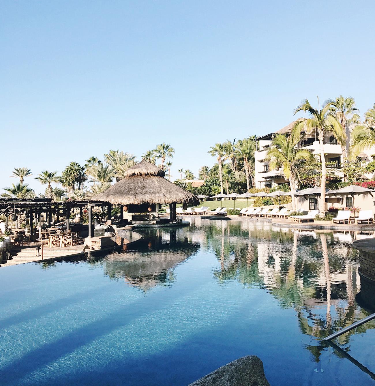 Esperanza Resort in Cabo