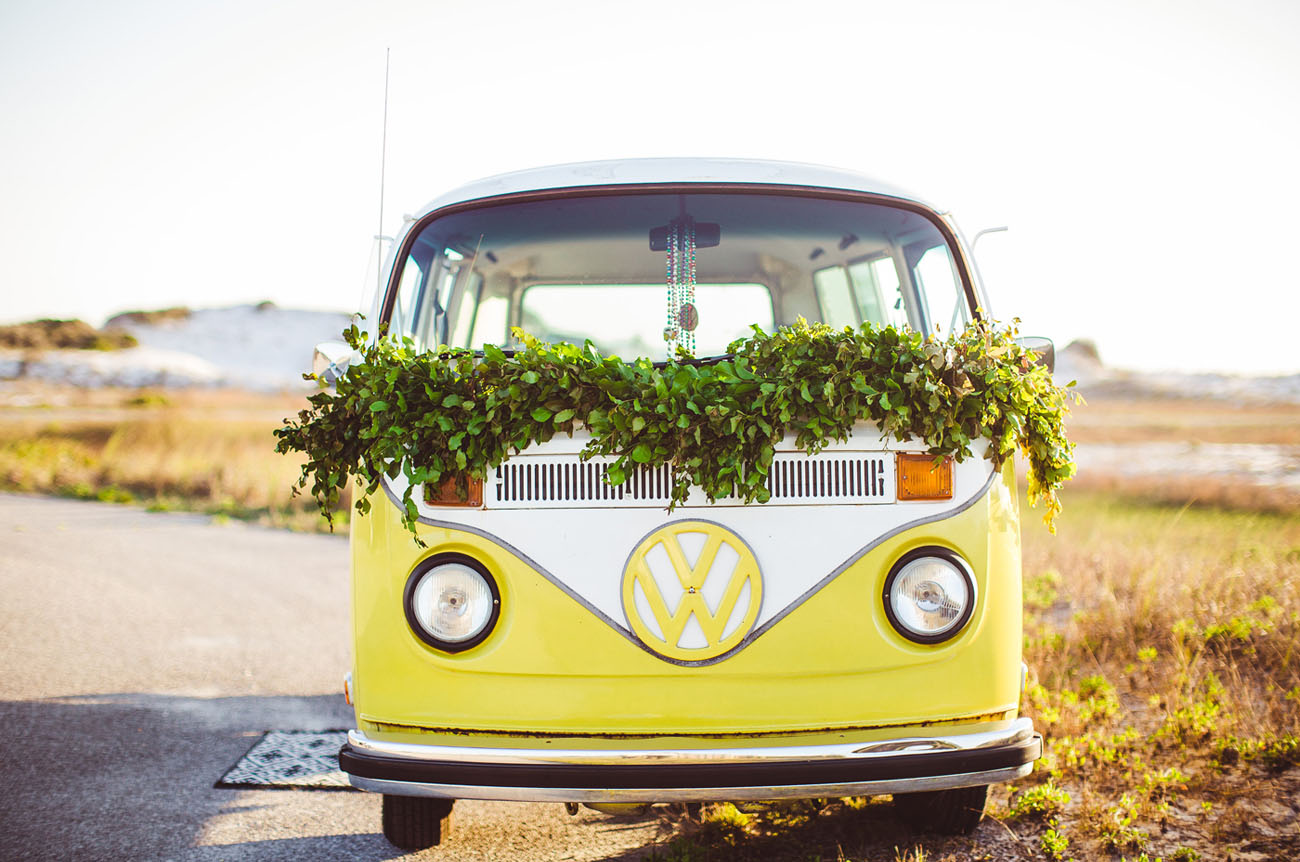 garland vw bus