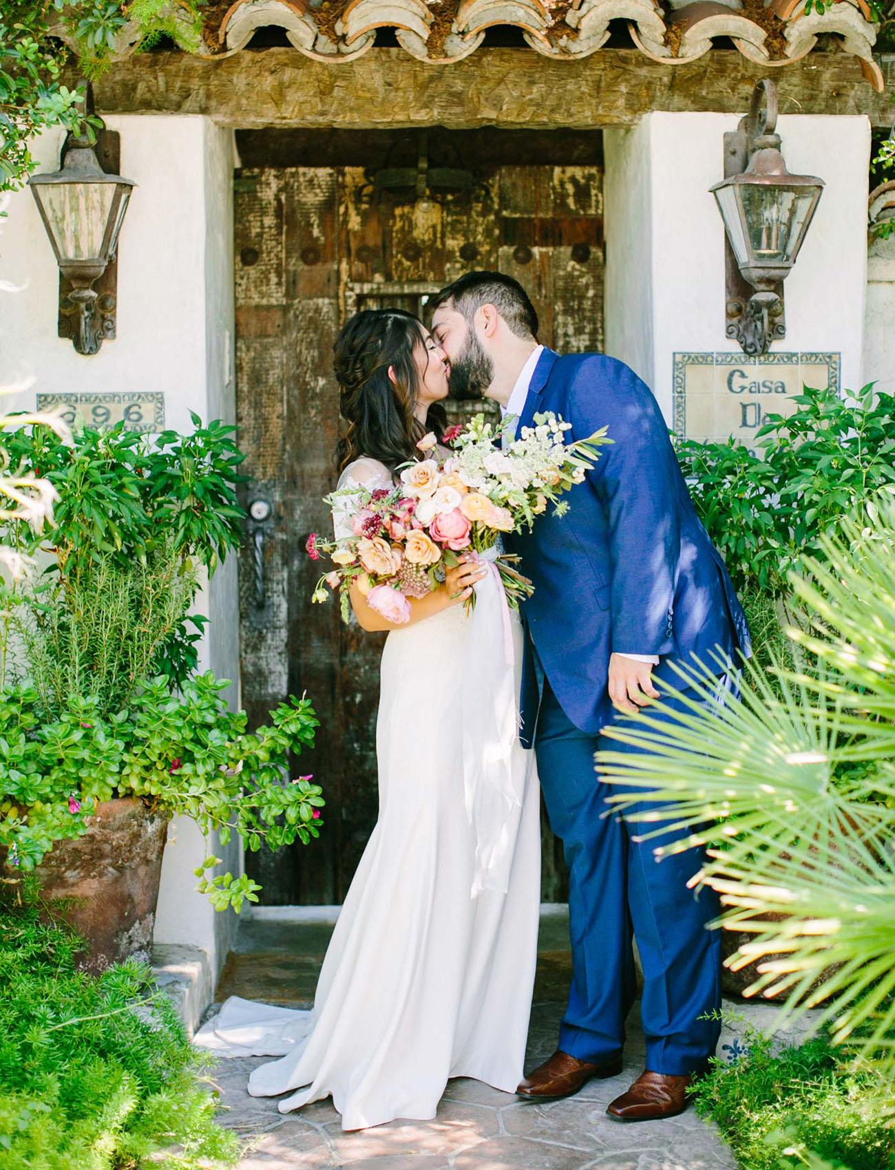Boho Celestial Wedding