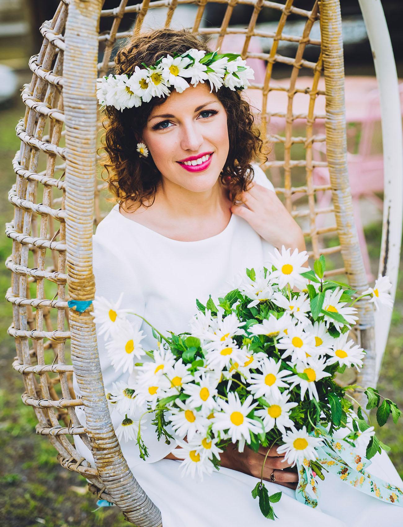 Daisy Flower Inspiration